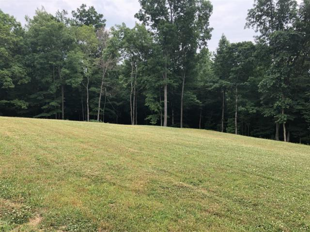 0 Cline Ridge Rd, Winchester, TN 37398 (MLS #RTC2047777) :: Village Real Estate