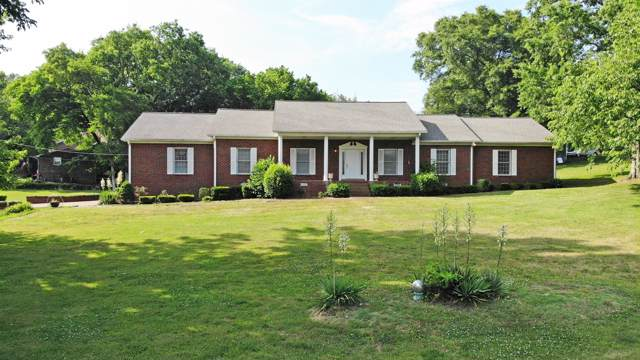 301 Mathes Dr, Goodlettsville, TN 37072 (MLS #RTC2047786) :: RE/MAX Choice Properties