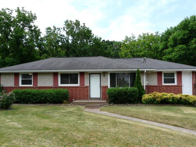 5063 Cherrywood Dr, Nashville, TN 37211 (MLS #RTC2047823) :: Exit Realty Music City