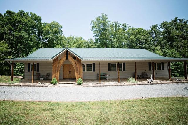 63 Sarvis Ridge Rd, Normandy, TN 37360 (MLS #RTC2047860) :: Village Real Estate
