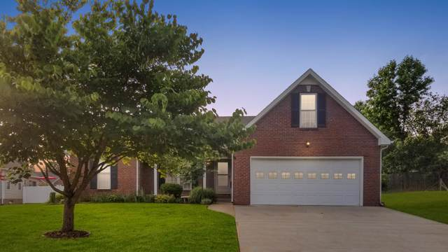 271 Shadyside Ln, Clarksville, TN 37043 (MLS #RTC2047931) :: Hannah Price Team