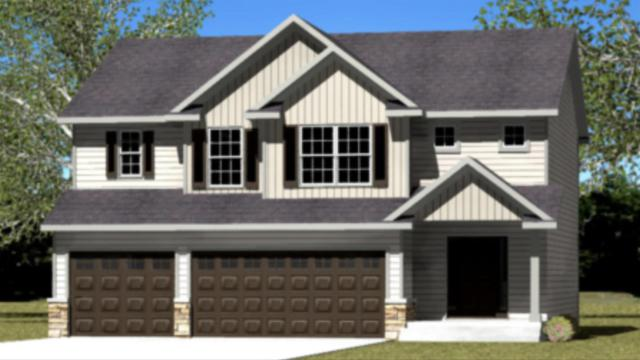 145 Locust Run, Clarksville, TN 37043 (MLS #RTC2047968) :: REMAX Elite