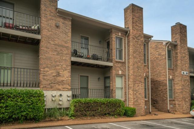 322 Sloan Rd #322, Nashville, TN 37209 (MLS #RTC2047971) :: Maples Realty and Auction Co.