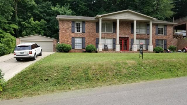 821 Highland Park Ct, Nashville, TN 37205 (MLS #RTC2047975) :: Village Real Estate