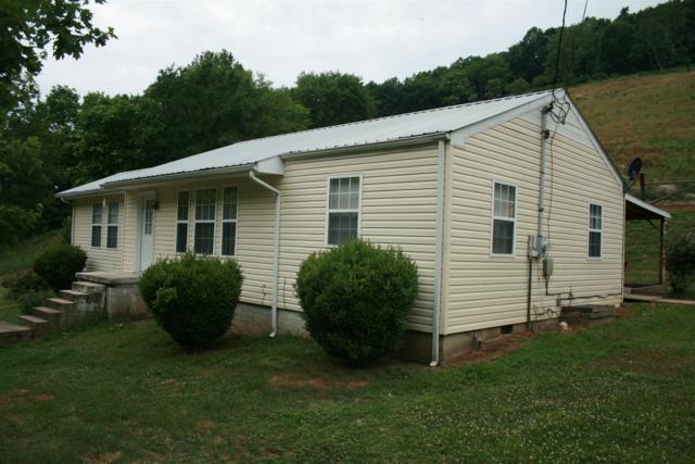 2411 Doolittle Rd, Woodbury, TN 37190 (MLS #RTC2047976) :: EXIT Realty Bob Lamb & Associates