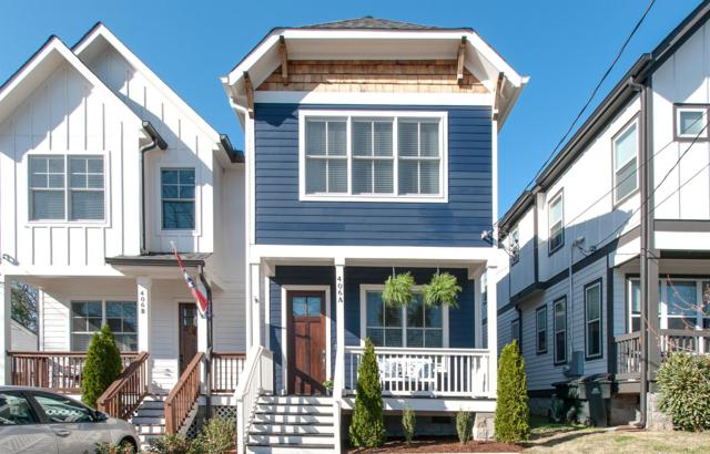 406 Theresa Ave, Nashville, TN 37205 (MLS #RTC2047983) :: Cory Real Estate Services