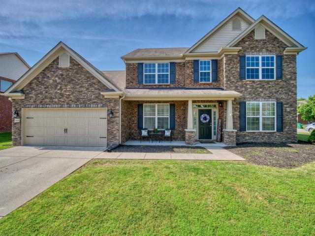 1019 Flaxton St, Hendersonville, TN 37075 (MLS #RTC2047996) :: Nashville on the Move
