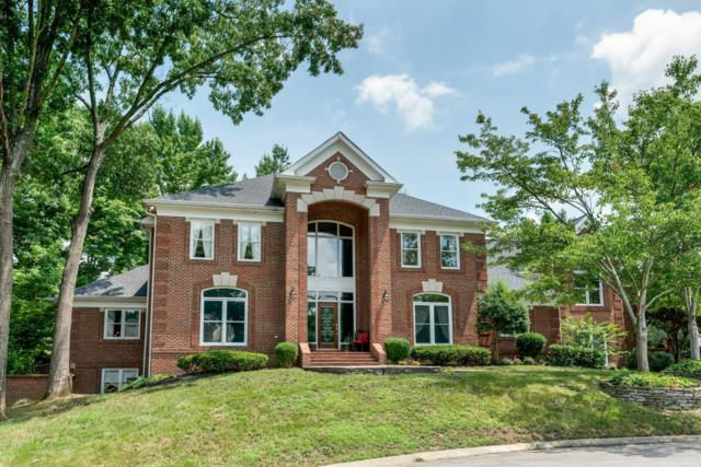 103 Hidden Way Ct, Hendersonville, TN 37075 (MLS #RTC2048031) :: Village Real Estate
