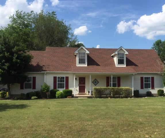 154 Stones River Ln, Murfreesboro, TN 37128 (MLS #RTC2048034) :: Nashville on the Move