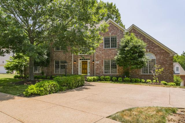 300 Rothwell Pl, Franklin, TN 37069 (MLS #RTC2048053) :: Cory Real Estate Services