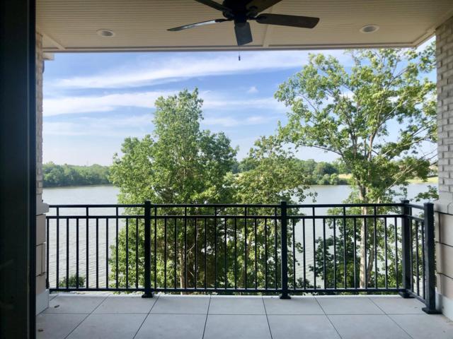 1024 Club View Drive, Unit E103 E103, Gallatin, TN 37066 (MLS #RTC2048074) :: HALO Realty