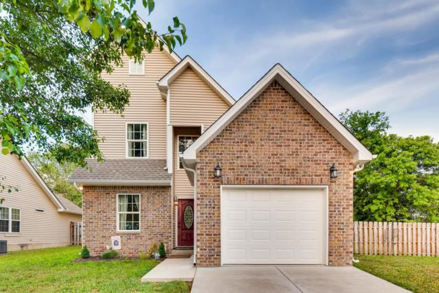 2013 Mansker Dr, Goodlettsville, TN 37072 (MLS #RTC2048089) :: Village Real Estate