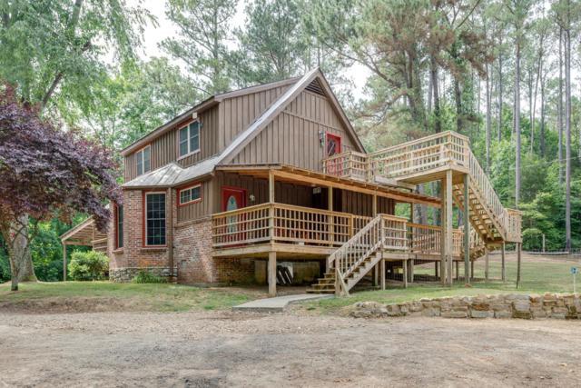 584 Lowe Branch Rd, Centerville, TN 37033 (MLS #RTC2048161) :: Village Real Estate