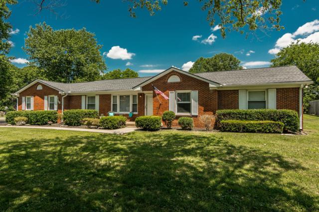 2518 Meadowood Dr, Nashville, TN 37214 (MLS #RTC2048167) :: Village Real Estate