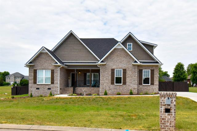 303 Honeysuckle Ln, Shelbyville, TN 37160 (MLS #RTC2048179) :: Oak Street Group