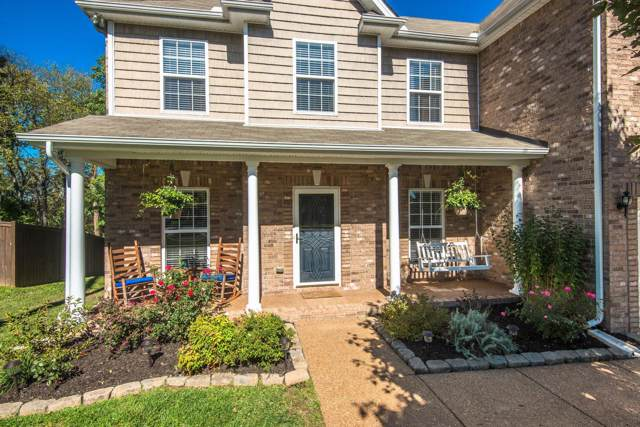 8260 Tapoco Ln, Brentwood, TN 37027 (MLS #RTC2048185) :: REMAX Elite