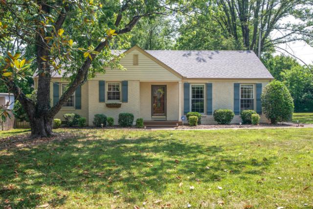 3402 Woodhaven Dr, Nashville, TN 37204 (MLS #RTC2048208) :: Village Real Estate