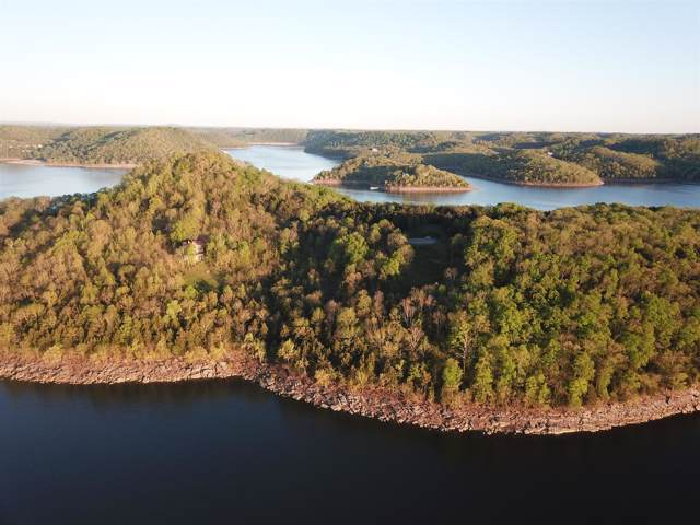 0 Harbor Pointe Dr Lot 81, Silver Point, TN 38582 (MLS #RTC2048225) :: Village Real Estate