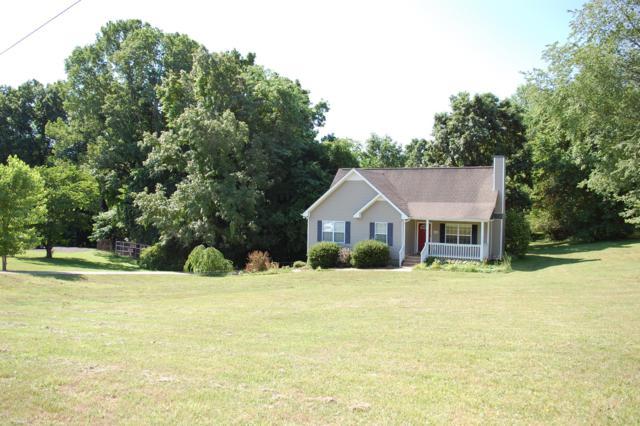 1280 Barkley Hills Cir, Clarksville, TN 37040 (MLS #RTC2048227) :: Berkshire Hathaway HomeServices Woodmont Realty