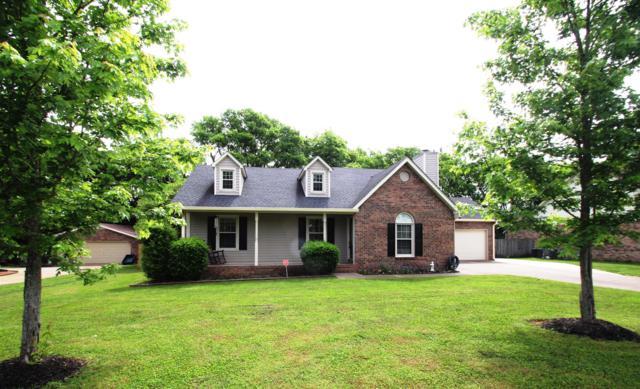 2118 Winthorne Ln, Murfreesboro, TN 37129 (MLS #RTC2048237) :: Village Real Estate
