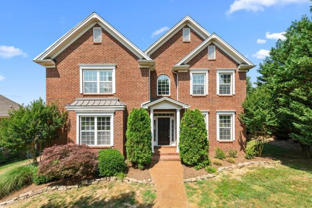 1204 Buckhead Dr, Brentwood, TN 37027 (MLS #RTC2048277) :: Exit Realty Music City