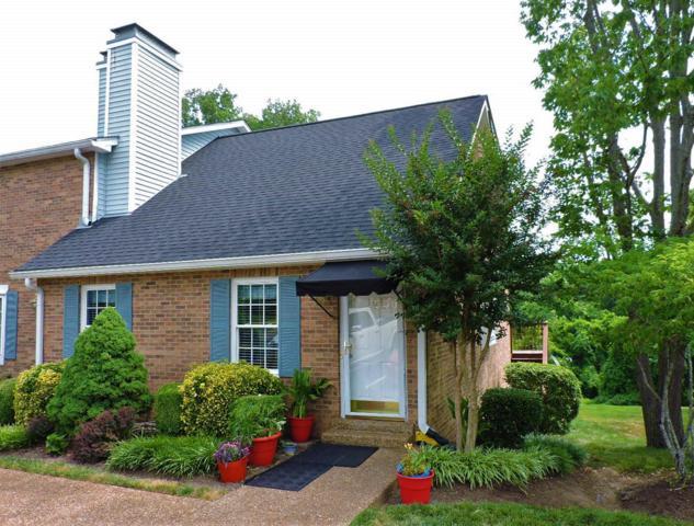 104 Cumberland Trce #104, Nashville, TN 37214 (MLS #RTC2048279) :: Village Real Estate