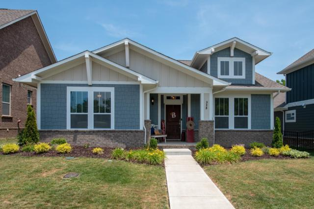 325 Tanglewood Ln, Hendersonville, TN 37075 (MLS #RTC2048327) :: RE/MAX Homes And Estates
