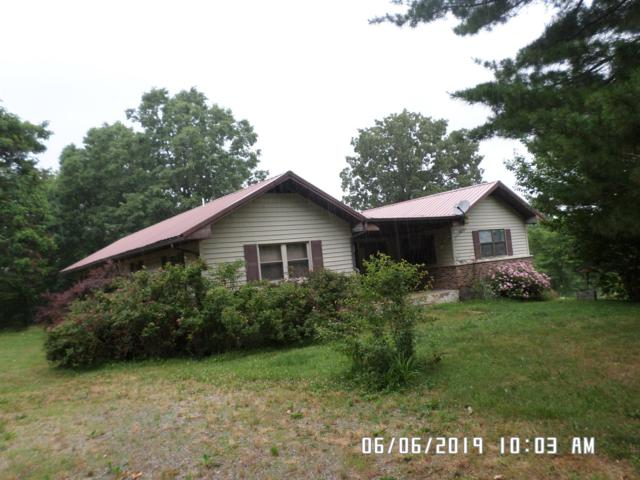 2001 Natural Bridge Rd, Waynesboro, TN 38485 (MLS #RTC2048355) :: REMAX Elite