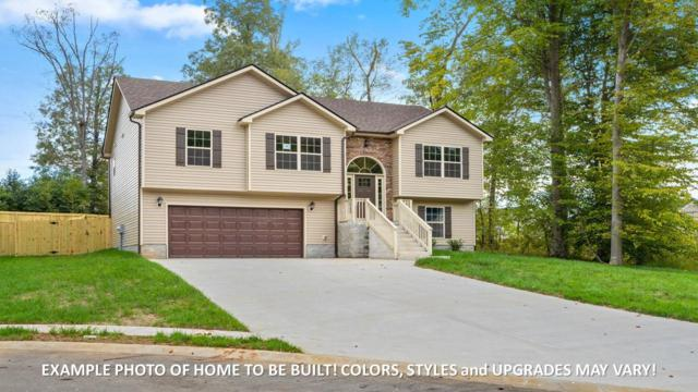350 Liberty Park, Clarksville, TN 37042 (MLS #RTC2048361) :: HALO Realty