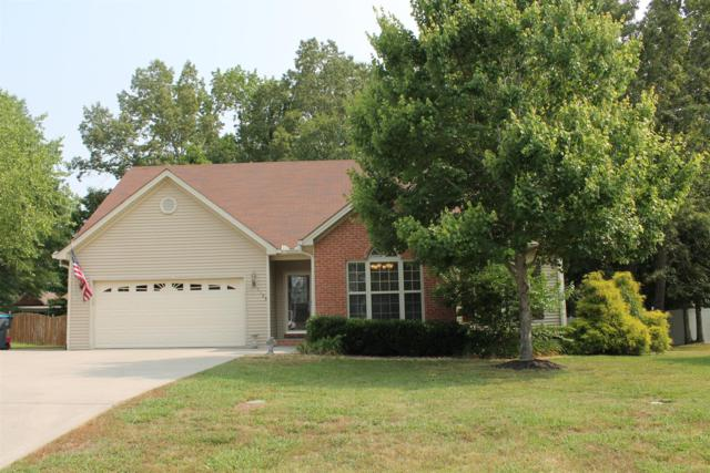 1105 Eastend Rd, Manchester, TN 37355 (MLS #RTC2048365) :: Black Lion Realty