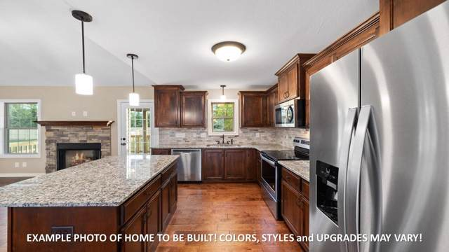 363 Liberty Park, Clarksville, TN 37042 (MLS #RTC2048377) :: Village Real Estate
