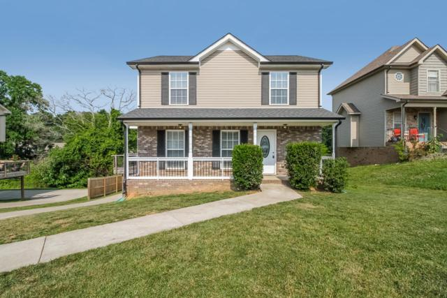 2664 Arthurs Ct, Clarksville, TN 37040 (MLS #RTC2048411) :: John Jones Real Estate LLC
