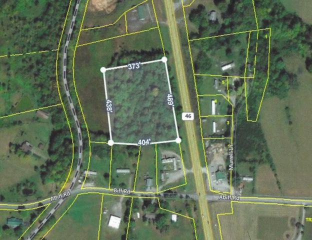 0 Highway 46, Dickson, TN 37055 (MLS #RTC2048461) :: Village Real Estate