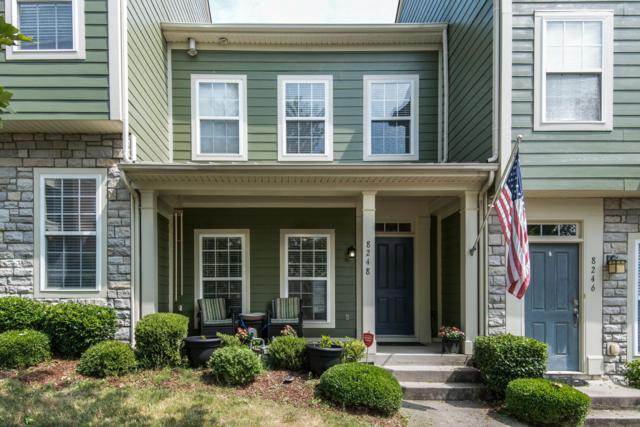 8248 Persia Way #8248, Nashville, TN 37211 (MLS #RTC2048468) :: Team Wilson Real Estate Partners