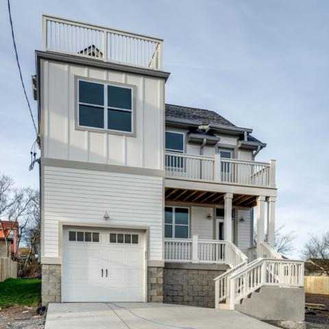 72 Twin St, Nashville, TN 37209 (MLS #RTC2048483) :: DeSelms Real Estate