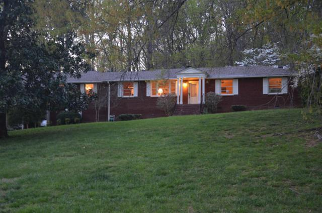 1004 Norfleet Dr, Nashville, TN 37220 (MLS #RTC2048490) :: Fridrich & Clark Realty, LLC
