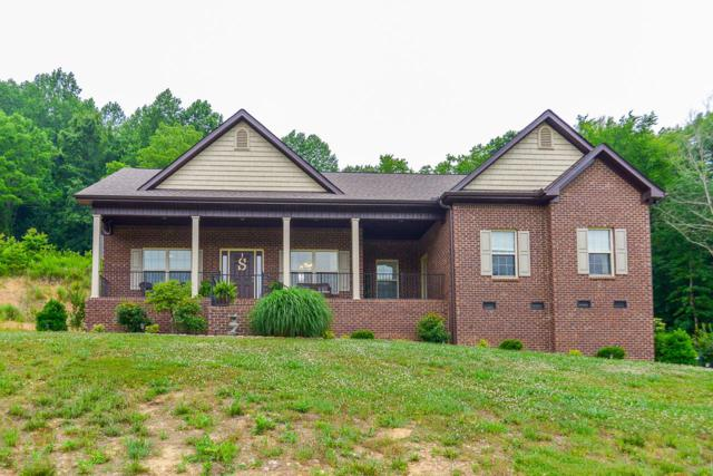 45 Alease Dr, Fayetteville, TN 37334 (MLS #RTC2048495) :: Nashville on the Move