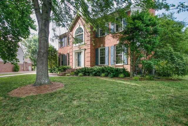 104 Greystone Dr, Franklin, TN 37069 (MLS #RTC2048527) :: Cory Real Estate Services