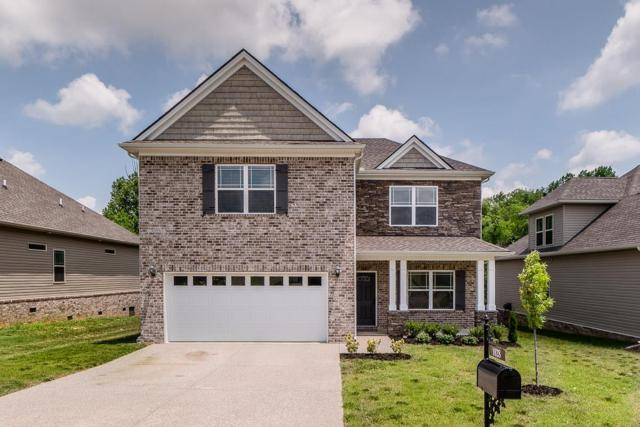 1028 Solomon Ln, Spring Hill, TN 37174 (MLS #RTC2048533) :: Stormberg Real Estate Group