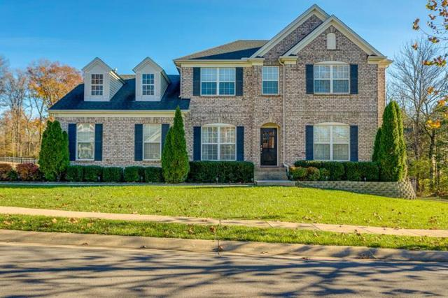 7075 Nolen Park Cir, Nolensville, TN 37135 (MLS #RTC2048544) :: RE/MAX Choice Properties
