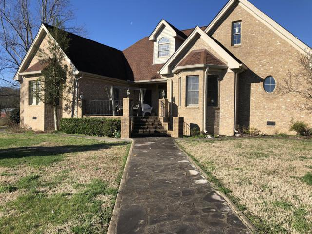 4409 Gosey Hill Rd, Franklin, TN 37064 (MLS #RTC2048550) :: Maples Realty and Auction Co.