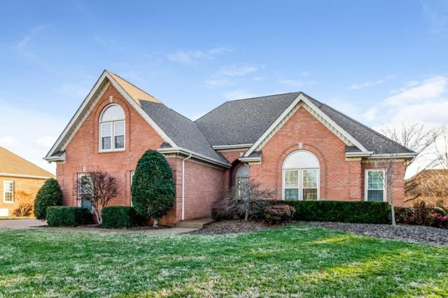 3038 Havasu, Spring Hill, TN 37174 (MLS #RTC2048575) :: CityLiving Group