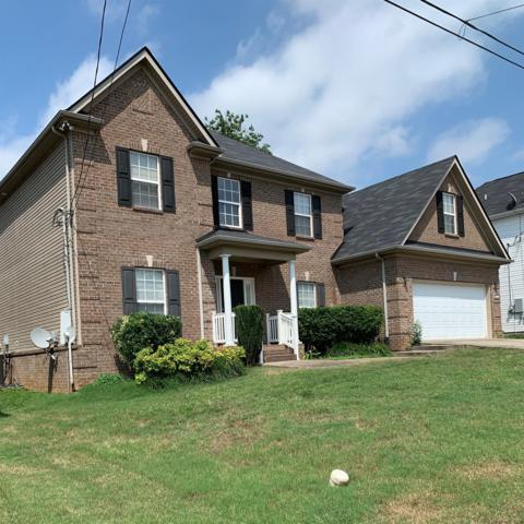 2409 Haskell Dr, Antioch, TN 37013 (MLS #RTC2048589) :: Black Lion Realty
