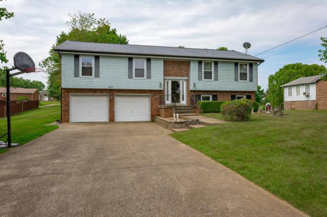 3048 Clydesdale Dr, Clarksville, TN 37043 (MLS #RTC2048591) :: Team Wilson Real Estate Partners