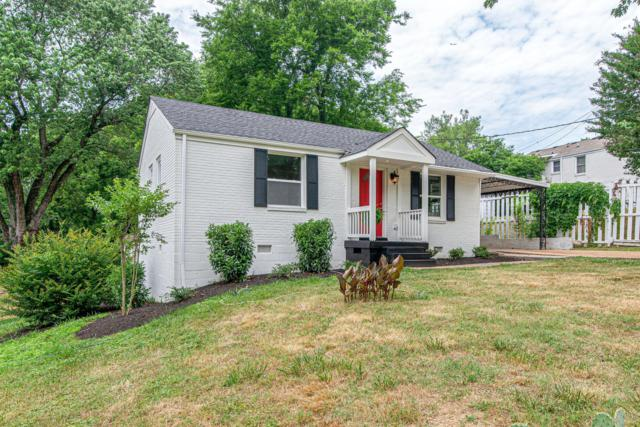 119 Dodge Dr, Nashville, TN 37210 (MLS #RTC2048602) :: FYKES Realty Group