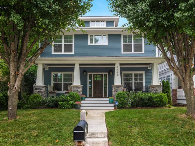 918B Halcyon, Nashville, TN 37204 (MLS #RTC2048614) :: FYKES Realty Group