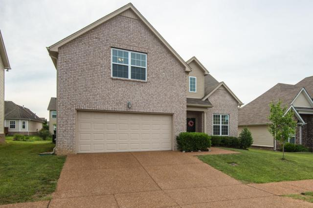 891 Daybreak Dr, Antioch, TN 37013 (MLS #RTC2048626) :: Village Real Estate