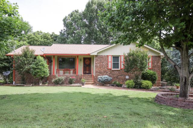 405 Isaac Dr, Goodlettsville, TN 37072 (MLS #RTC2048646) :: RE/MAX Choice Properties
