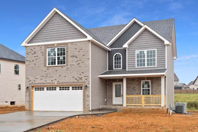 48 Bentley Meadows, Clarksville, TN 37043 (MLS #RTC2048651) :: RE/MAX Homes And Estates