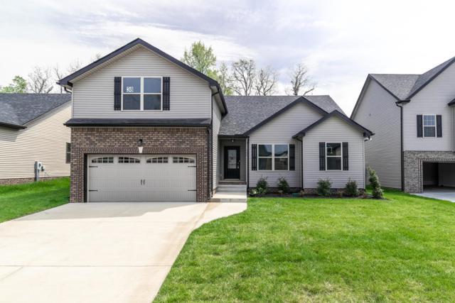 257 Azalea Dr Lot 38, Oak Grove, KY 42262 (MLS #RTC2048659) :: Village Real Estate
